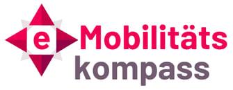 Logo Mobilitätskompass